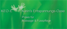 Karin's Entspannungs-Oase