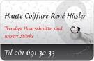 Haute Coiffure René Hüsler