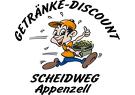 Getränke-Discount Scheidweg