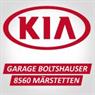 Garage Boltshauser AG
