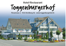 Hotel Toggenburgerhof AG