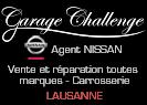 Garage Challenge