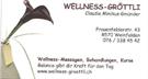 Wellness- Gröttli