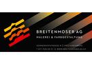 Breitenmoser AG Malerei & Farbgestaltung