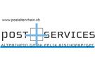 Post & Services Altenrhein
