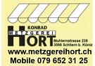 Metzgerei Hort