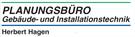 Planungsbüro Gebäude-& Installationstechnik