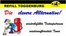 Bäni Refill Toggenburg