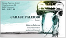 Garage Palermo