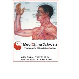 Medichina Schweiz, Praxis für chinesische Medizin