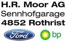 H.R. Moor Sennhof Garage