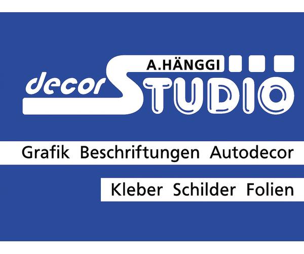 Decor Studio A. Hänggi