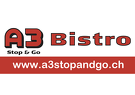 A3 Stop and Go Shop, Bistro, Garage