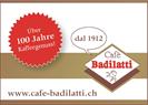 Kaffee Badilatti