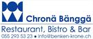 Restaurant Chronä Bänggä