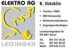 Elektro AG