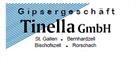 Gipsergeschäft Tinella