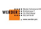 Werder Schreinerei
