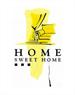 Home Sweet Home Innendekoration