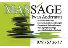 MASSAGE Iwan Andermatt