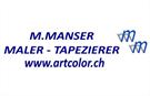 Malergeschäft M. Manser