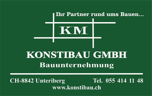 Konstibau GmbH