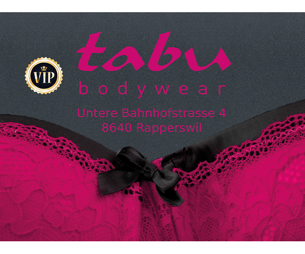 Tabu Body Wear