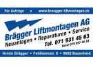 Brägger Liftmontagen AG
