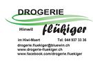 Drogerie B. Flükiger AG
