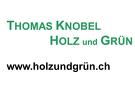 Thomas Knobel Holz und Grün