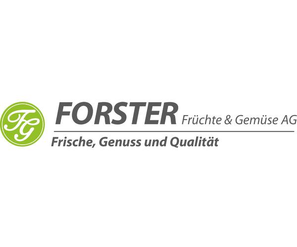 Forster Früchte & Gemüse AG