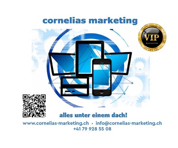 Cornelias Marketing