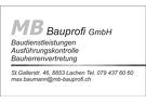 MB Bauprofi GmbH