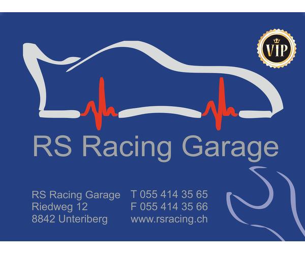 RS-Racing Garage Steiner