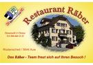 Restaurant Raeber