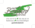 Restaurant - Partyservice Saalbau Bad