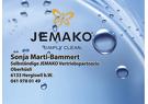 Selbständige JEMAKO Vertriebspartnerin