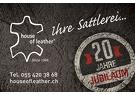 house of leather - Ihre Sattlerei