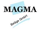 Magma Beläge