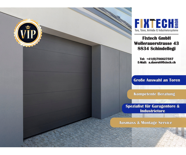 Fixtech GmbH