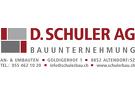D. Schuler AG