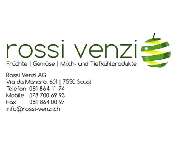 Rossi-Venzi Gastrozulieferer