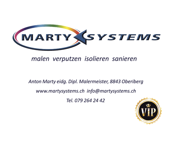 Marty Systems AG