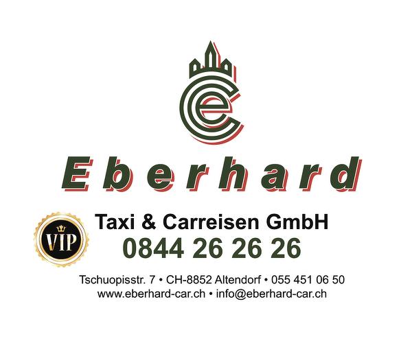 Eberhard Taxi & Carreisen GmbH