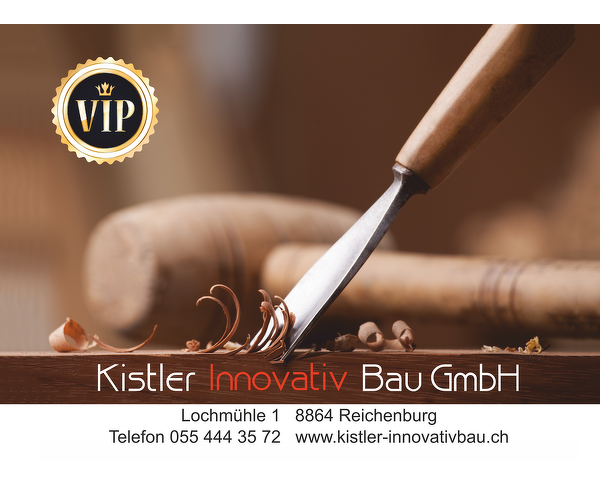 Kistler Innovativ Bau GmbH