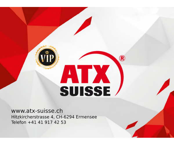 ATX Suisse GmbH
