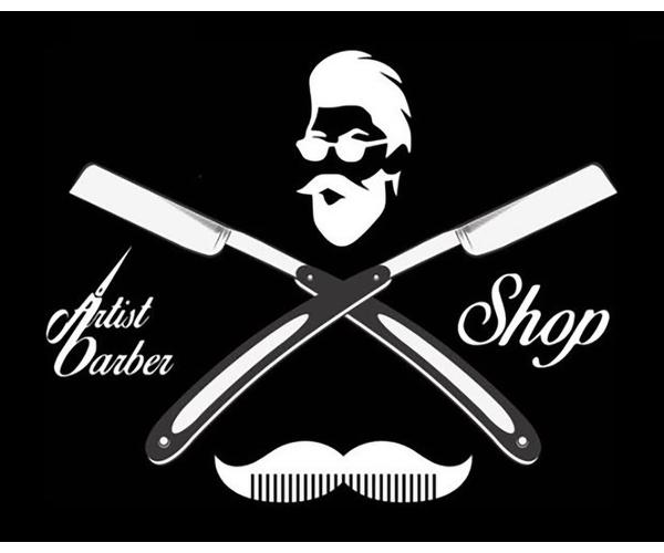 Artist barbershop