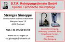 Spezial Technische Raumpflege