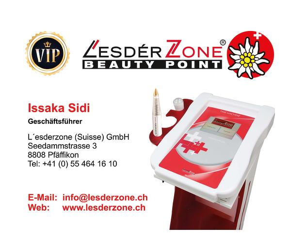 L'esdér Zone GmbH