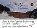 Steiner's Rinderhort